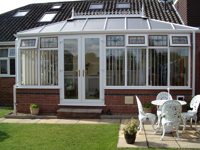 How to Ventilate a Conservatory (with pictures) - wikiHow