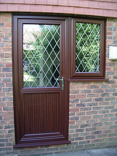 Gj kirk installations ltd east anglian norwich based for Replacement french doors