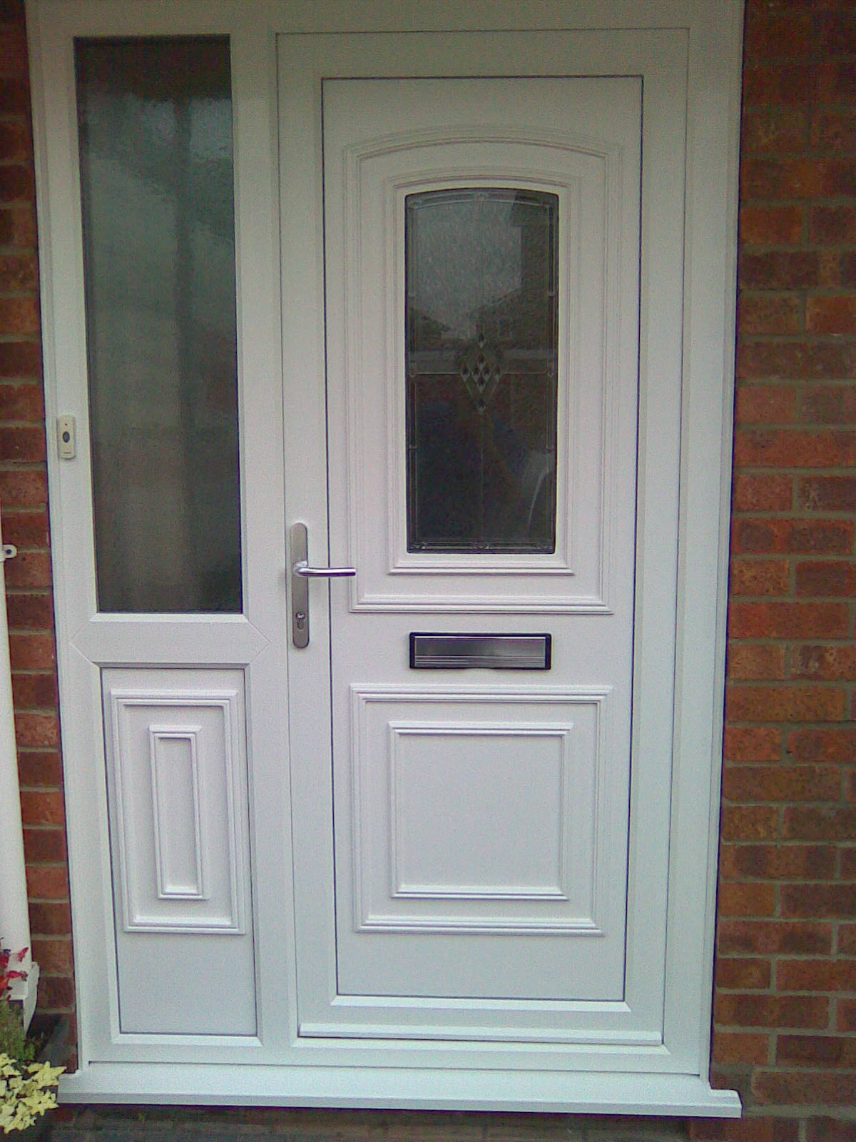 Replacement Door Styles & GJ Kirk Installations Ltd - East Anglian (Norwich) Based ...
