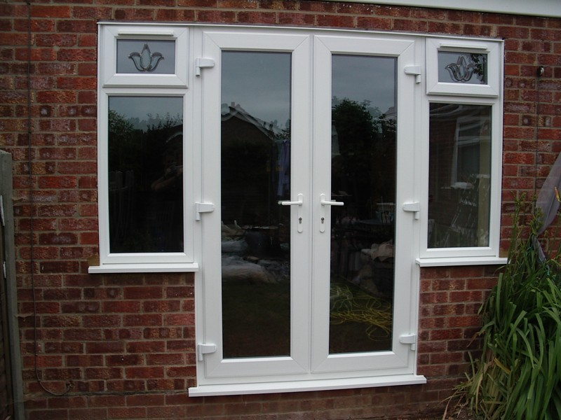 Gj kirk installations ltd east anglian norwich based for French door styles exterior