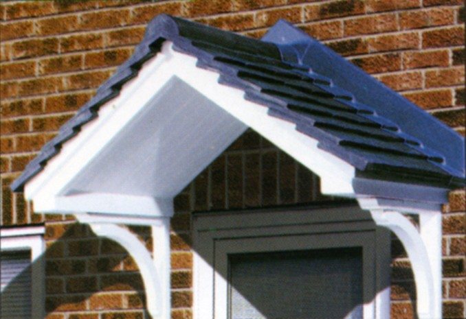 One of our canopy styles & GJ Kirk Installations Ltd - East Anglian (Norwich) Based ... Pezcame.Com