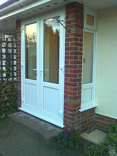 One of our porch styles & GJ Kirk Installations Ltd - East Anglian (Norwich) Based ... pezcame.com