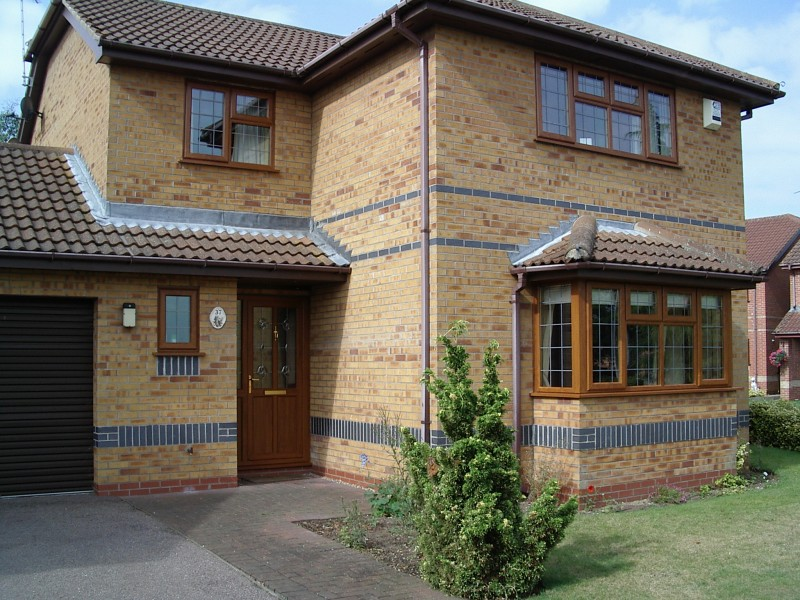 Gj kirk installations ltd east anglian norwich based for House windows and doors