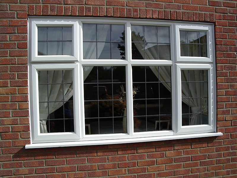 GJ Kirk Installations Ltd East Anglian Norwich Based Replacement Window