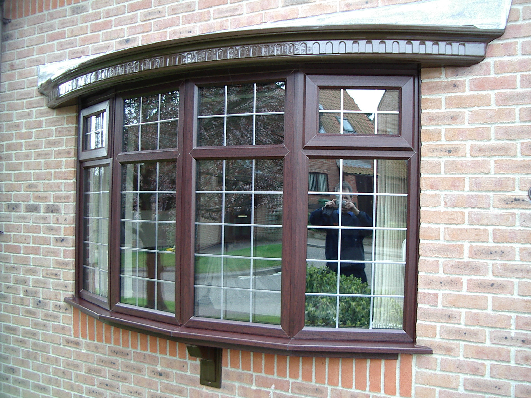 Gj kirk installations ltd east anglian norwich based for Latest window designs